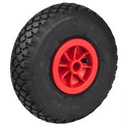 roues pneumatiques roues de transport pour appareils de manutention. Black Bedroom Furniture Sets. Home Design Ideas