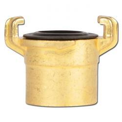 Giunti geka con filettatura interna giunti geka per acqua for Manichette per irrigazione prezzi