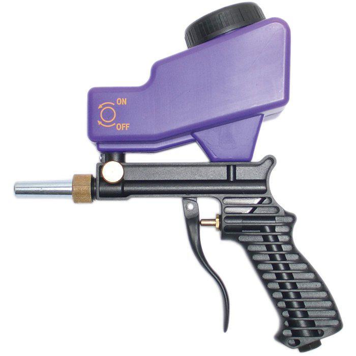 Sandstrahlpistolen Ausrustung Zum Sandstrahlen