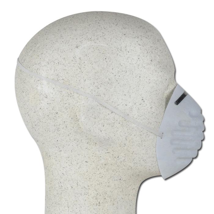 masque protection tector