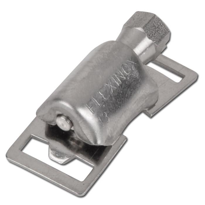 F Fityle Pince /à Ressort pour Halt/ères Clips Colliers avec Poign/ée Halt/ères Barbell 24mm//25mm//28mm// 30mm