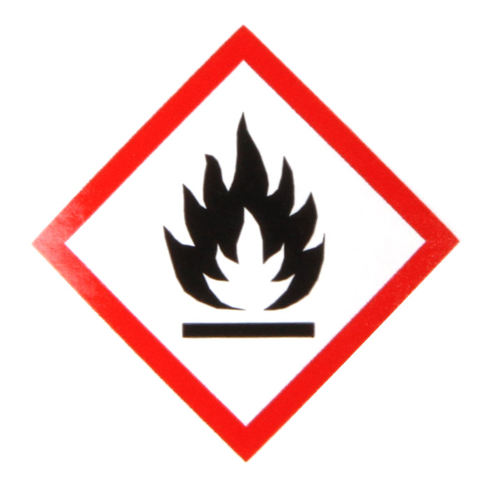 Denatured alcohol - 1 liter - E-COLL