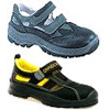Sandaler - sikkerhedsfodtøj