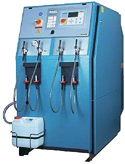 stationärer Atemluftkompressor - VERTICUS 5
