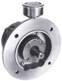 GAST Tryckluftsmotor - 6AM - arbetstryck - 7 bar