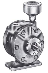 GAST tryckluftsmotor - 8 AM - arbetstryck - 7 bar