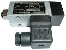 """Interruttore di pressione a membrana- 1 fino 10 bar - R 1/4"""""""