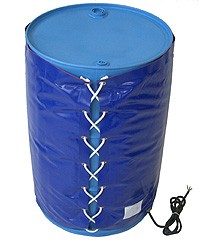 Drum Heater For 60 Liters - Drums