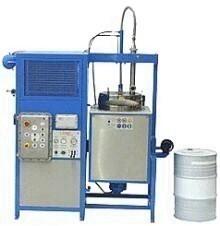 EV-125 självrengörande regenerering för lösningsmedel