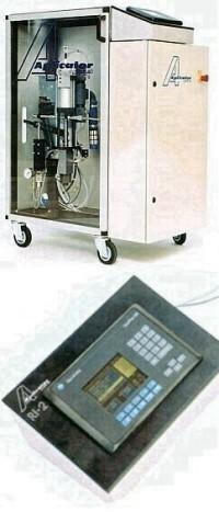 Aplicator - RI-2 - Computer Controlled Injection Unit (RTM)