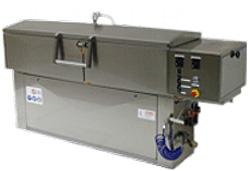 Pneumatische Farbwannen-Waschanlage LC1500
