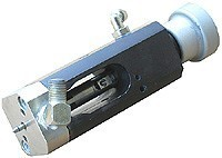 Pistol för polyesterharts - Airless-2 komponent