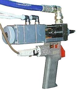 Doserpistol - 6 mm