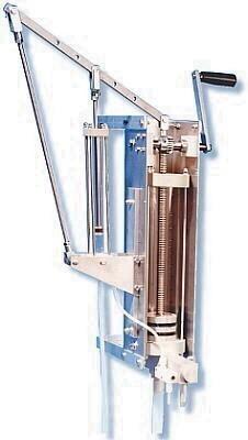 2k-1000 - den enkel och prisvärd 2-K doseranläggningen
