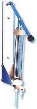 Dźwignia ręczna tłokowe - 30 ml objętości - podziałka 0,5 ml