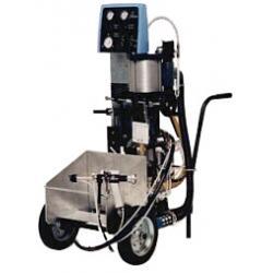 APLICATOR Gelcoat Sprayer - IP-24 HV