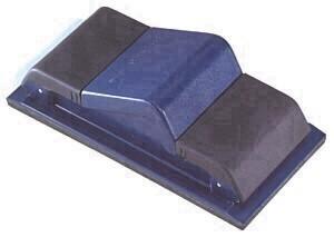 Handslip - expert - skumgummibeläggning - storlek 210 x 105 mm