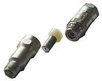 Vernice setaccio - acciaio zincato Filtro tubo - senza filtro