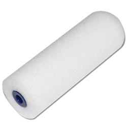 Roller - inner-Ø 35 mm - lackfärg - 11 cm bred - skumplast