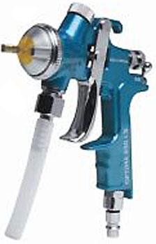 Restposten - Spritzpistole Optima 650i S (Fließ) - mit Düsensatz 2,5 mm