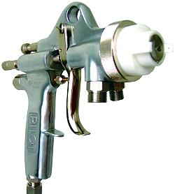 2-K spray gun - pilot mix -N - Outdoor mix