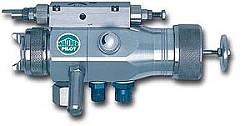 Two - Component - Spray Gun PILOT III 2-Component
