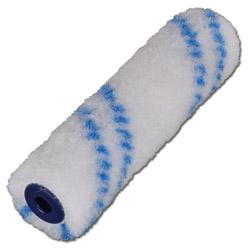 Kleinflächenwalze ViscoSTAR 7 blau - Kerndurchmesser 16 mm - Breite 10 bis 15 cm - VE 10 Stück - Preis per VE