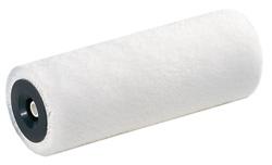 Färgroller - inner-Ø 58 mm - 18 cm bred - nylon - väggfärg