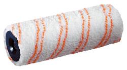 Färgroller - inner-Ø 47 mm - 18/25 cm bred - mikrofiber - grundfärg