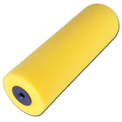 Schaumstoff-Schwamm - Außendurchmesser 80 mm - Breite 25 cm - grob oder fein - Preis per Stück