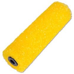 Wałek gąbkowy - szerokość 12cm - pianka siatkowa Ø 35 mm - do uchwytów 6 mm