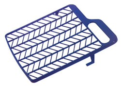 grid Paint - plastica - pesanti del tipo 2 taglie