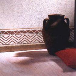 "Themenset 3 ""Ethno"" - 15 Motive - aus flexiblem Kunststoff - Preis per Set"