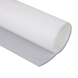 Schablonen-Folie - Länge 100 cm - Breite 120 cm - Stärke 0,25 mm - Preis per Meter