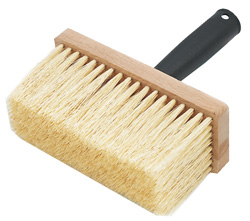 "Strip And Chalk Brush - ""Fibre"" - Bristle - 175/80 mm"