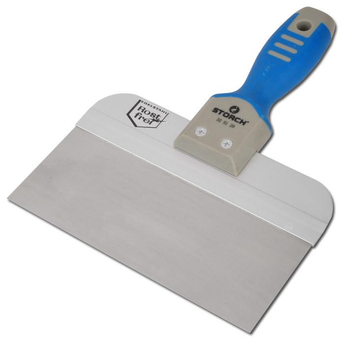Edelstahl-Breitspachtel Expert - Edelstahl - Maße 20 bis 30 cm - Preis per Stück