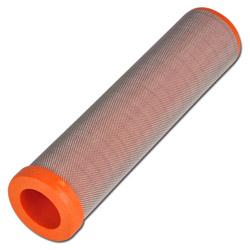 Restposten - Filtereinsatz groß - M70 (gelb)
