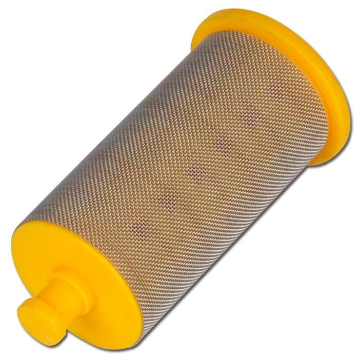 Farbsieb - Filtereinsätze 40 bis 200 Mesh für Hochdruckfilter Typ 01 und 05