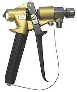 Airless sprutpistol WIWA 500 F