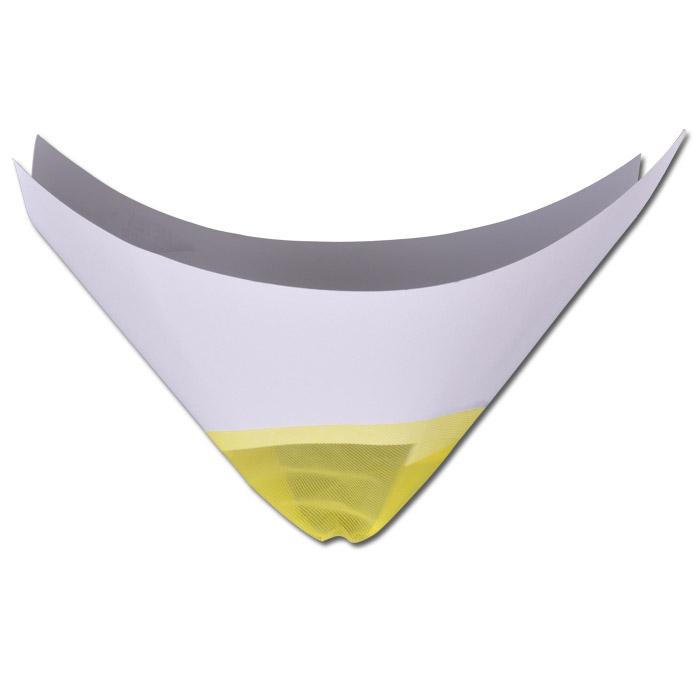 Engångs vikfilter - för lack, färg och grundmålning