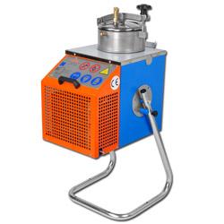 Distiller for solvents - CEI model K2-10 - performance 4 l / h