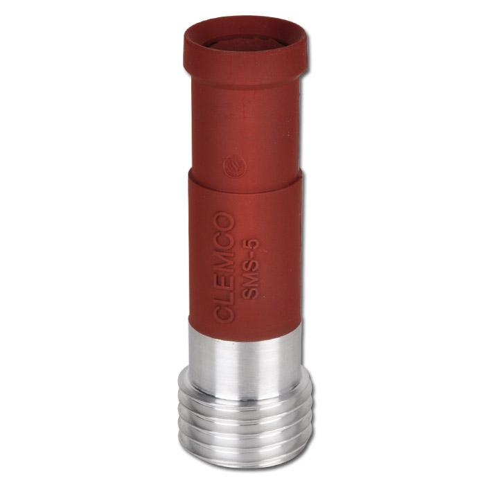 Blästermunstycke - Siliziumkarbid - Ø 6,5 till 12,5mm - 50mm Kordelgänga
