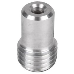Blästermunstycke - volframkarbid -  Ø 3 till 13 x 40 mm