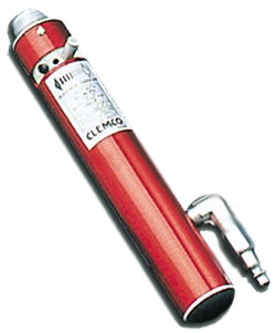 "Heating Or Cooling Unit ""Clima Control Tube """