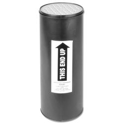 Filterpatron CPF-8 - finfilter ner till 0,5 my