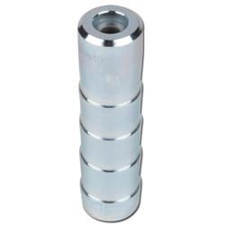 Blästermunstycke - volframkarbid - Ø 6-12 mm - cylindriskt hål