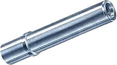 Blästermunstycke - borkarbid - Ø 6-14 mm - form K (venturihål)