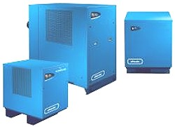"Refrigerant Type Dryer ""Ultra.dry"" - 16 bar - Level Guided"