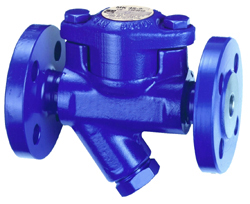 "Steam Trap ""MK 45"" - Connection 1/2"", 1"" Or DN 20 Flange"