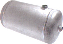 Réservoir à air comprimé - Réservoir à vide - 6 bar - 20 L.